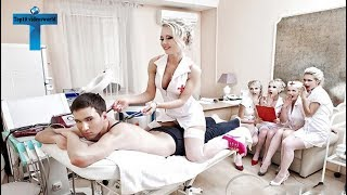 Top 10 Nurses You Won't Believe Actually Exist