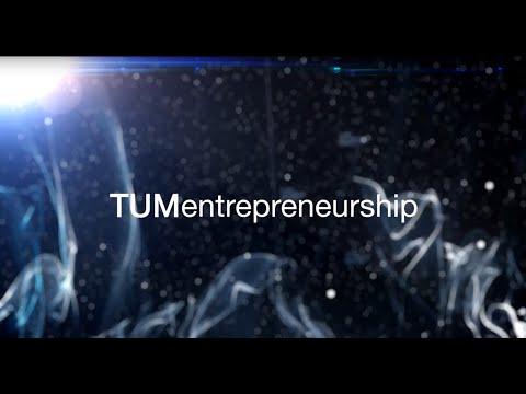 Entrepreneurship an der TUM