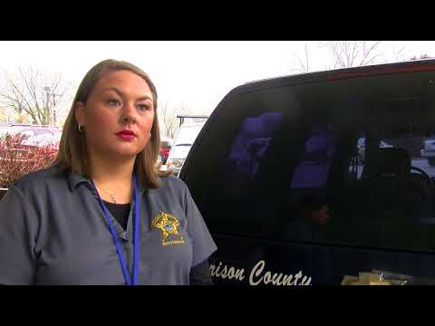 Harrison County, IN coroner gets safer vehicle