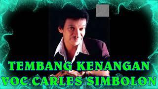 TEMBANG KENAGAN CARLES SIMBOLON