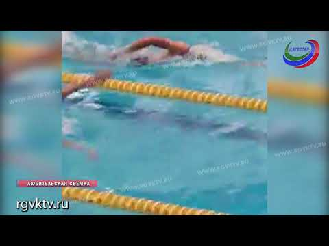 На чемпионате ЮФО и СКФО по плаванию команда Дагестана завоевала 5 медалей