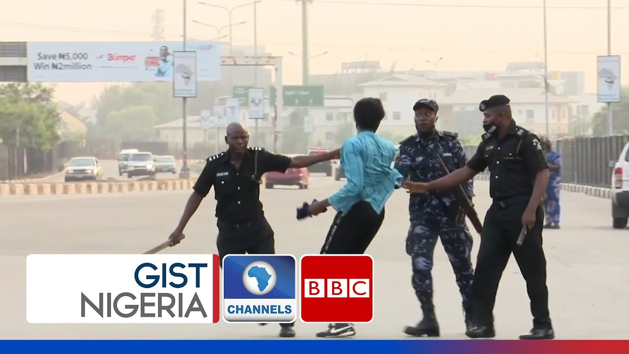 Download ENDSARS Protest In Nigeria : One Year After