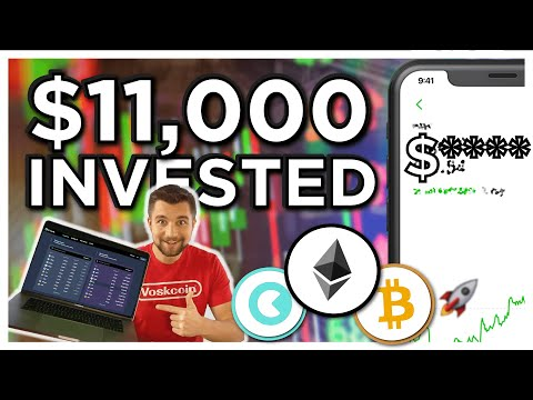 """I Invested $11,000 into this """"Cryptocurrency"""" Lending Protocol.."""