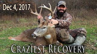 Taking Down a Legendary Buck | Midwest Whitetail