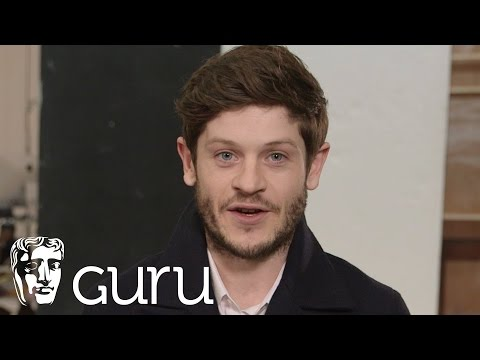 Game of Thrones' Iwan Rheon talks torturing Alfie Allen  60 Seconds with… Iwan Rheon