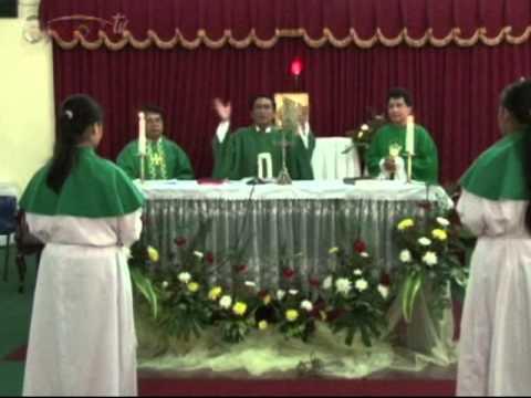 KELANA. Koor Suster ALMA.  Misa Pilgrimage and Social Service Exposure, Taiwan Vincentian Family.
