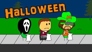 Brewstew - Halloween