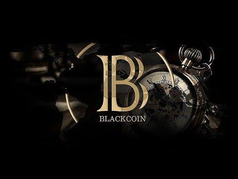Blackcoin. Особенности криптовалюты