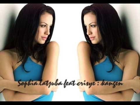 KANGEN - CHRISYE feat SOPHIA LATJUBA karaoke download ( tanpa vokal ) lirik instrumental