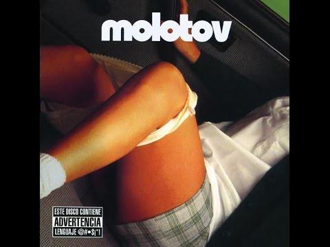 Molotov - ¿Por Que No Te Haces Para Alla?.. Al Mas Alla mp3