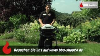 Weber Grill Q 100 - Gasgrill