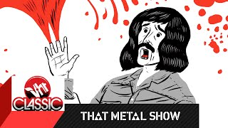 That Metal Show | Tony Iommi: History Of Metal | VH1 Classic