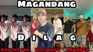 MAGANDANG DILAG CHALLENGE | DJ Loonyo x Mannex Manhattan x Austin Ong | J&John TV