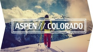 Aspen // Colorado 2015