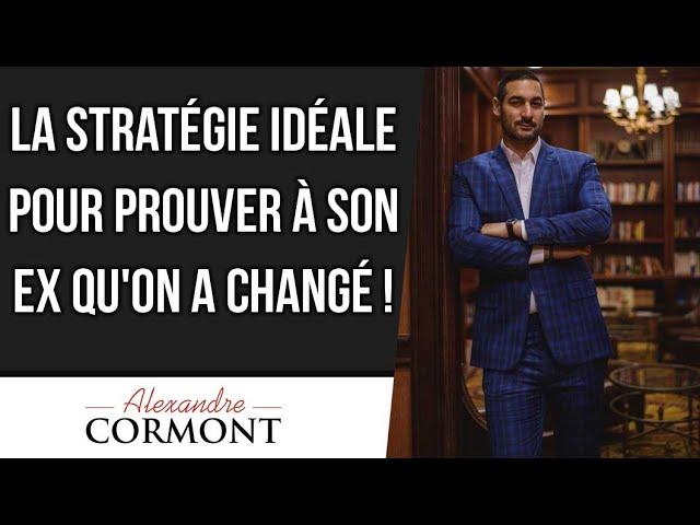 Comment prouver mon changement à mon ex : La Stratégie Idéale !
