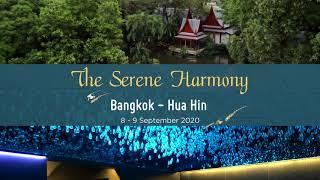 Trip 2 Bangkok Hua Hin