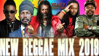 New Reggae Mix May 2019 Buju Banton,Jah Cure,Luciano,Chris Martin,Sizzla,Romain Virgo & More