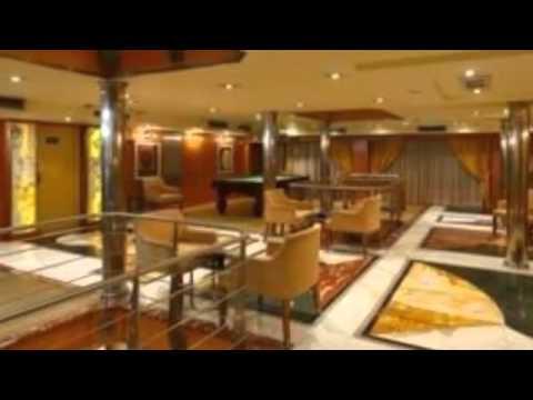 Ms Lady Mary Nile Cruise Hotel Luxor Youtube