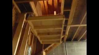 Garage Hoist Lift