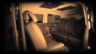 Mercedes Benz Grand Edition Viano - Group Transport Perth - So Cal Limos