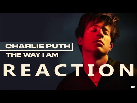 Charlie Puth - The Way I Am (Acoustic) [Official Video] | Reaction