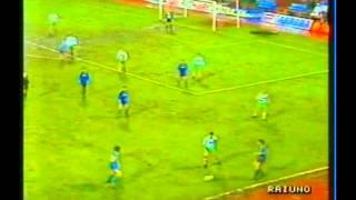 1988 (March 16) Werder Bremen (West Germany) 1-Verona (Italy) 1 (UEFA Cup).avi