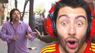 TOP 10 PELEAS EN LA TELEVISION ARGENTINA | ElShowDeJota