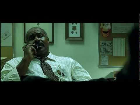 Movie phone hang ups