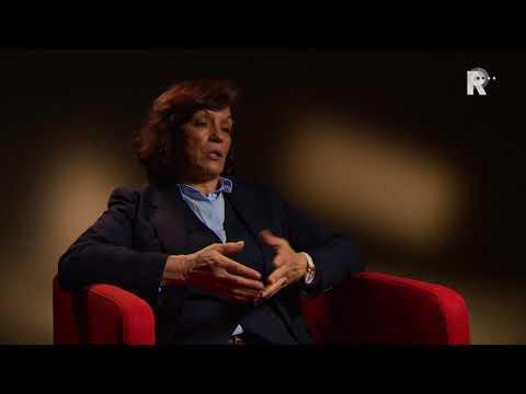 Leven met kanker - Maria Werner