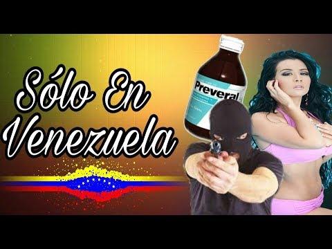 5 Cosas que solo pasan en venezuela / IsBryfa