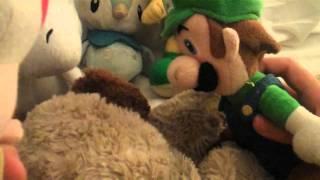 Mario and Luigi's Stupid and Epic Adventures The Movie: Peach is Missing Part (3/5)