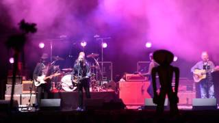 Mudcrutch - Orphan of the Storm at Summer Camp Music Festival 2016