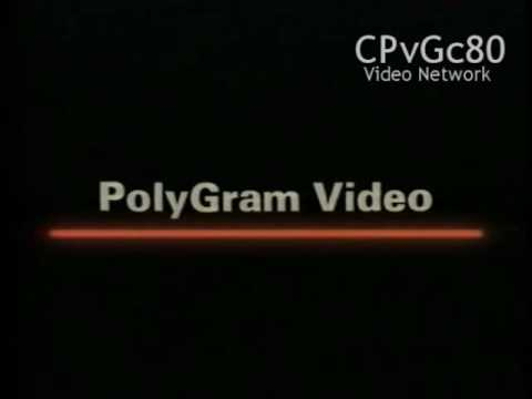 PolyGram Video/PolyGram Filmed Entertainment