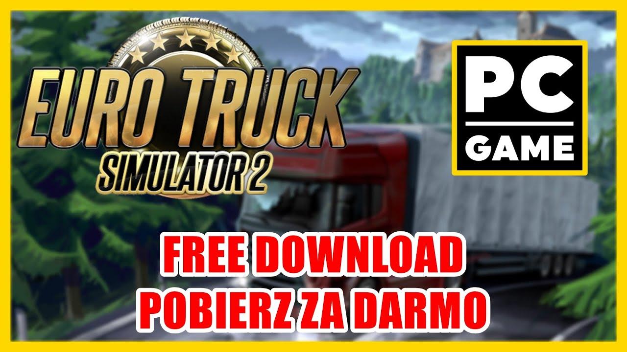Euro Truck Simulator 2 (v1 35) + ALL DLC [Beyond the Baltic Sea] - Free  Download / Pobierz Za Darmo