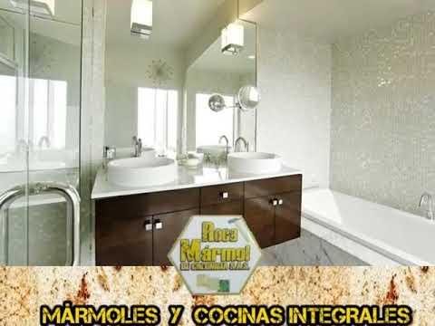 Roca marmol de colombia sas youtube for Roca marmol