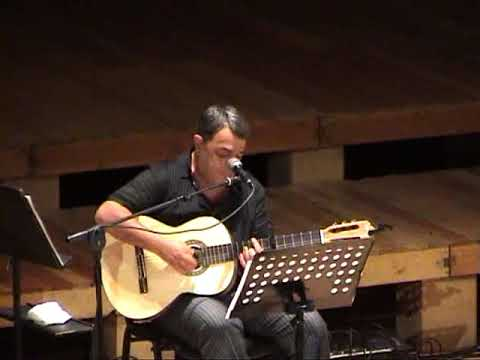 Ruben Hakhverdyan - Live At Aram Khachatryan Hall, Yerevan, Armenia 2012 (Ռուբէն Հախվերդեան)