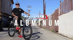 SKULLXBONES® ALUMINUM - by Huntington Beach Bicycle Company