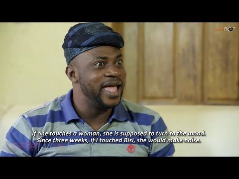 Saka Danfo Latest Yoruba Movie 2019 Comedy Starring Odunlade Adekola | Eniola Ajao thumbnail
