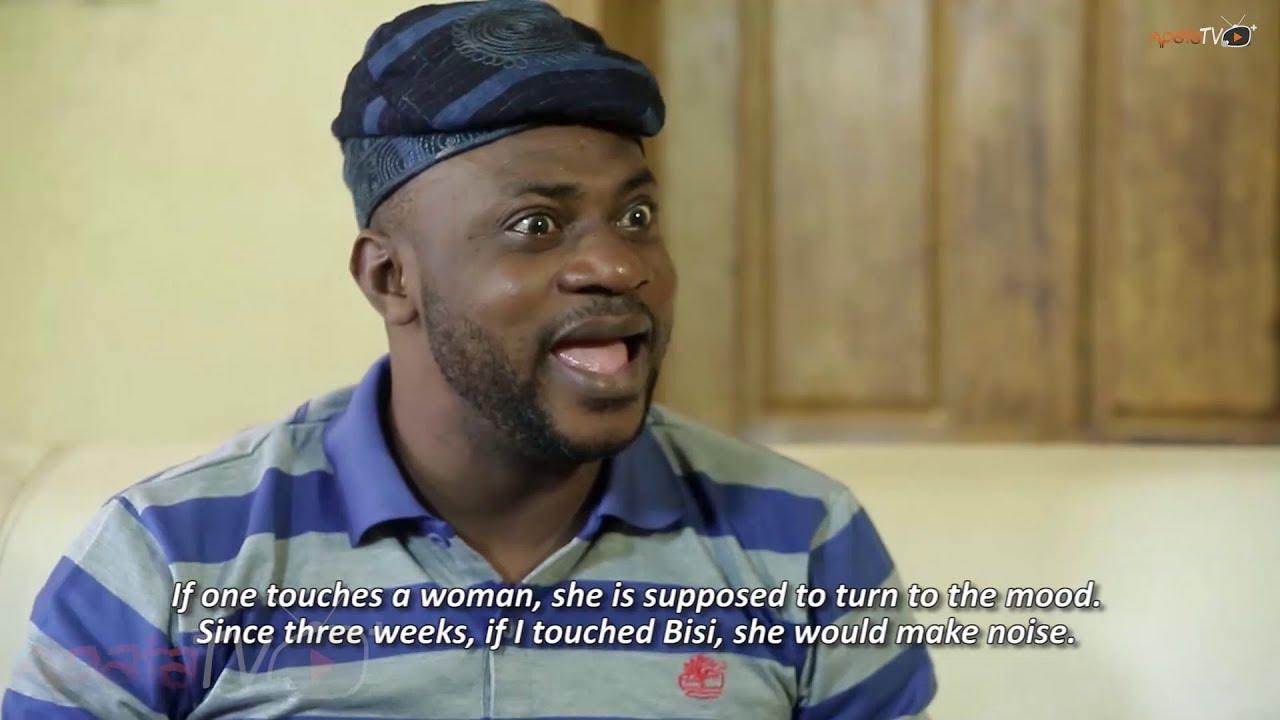 Download Saka Danfo Latest Yoruba Movie 2019 Comedy Starring Odunlade Adekola | Eniola Ajao