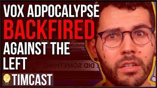 Vox Adpocalypse Call For Censorship BACKFIRED Against The Left thumbnail