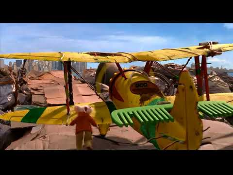 Stuart Little 2 2002 You Don T Have A Home Scene 3 10 Movieclips Youtube