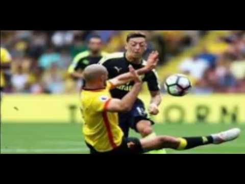Download Watford vs Arsenal 1 3 All Goals And Highlights 2016