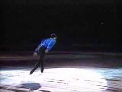 Brian Orser 1988 Tour Of Champions The Story Of My Life