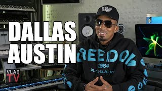 Dallas Austin on Growing Up Poor, His Brothers Going to Jail for Robbing Banks (Part 1)