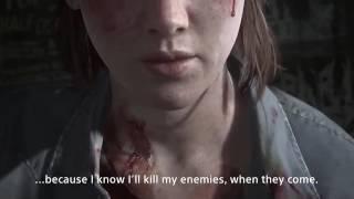 THE LAST OF US 2   Русский Трейлер Одни из нас 2   Русские субтитры   YouTube 360p