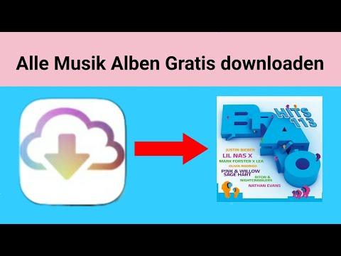 alle-musik-alben-kostenlos-runterladen-(tutorial-2020-)(android)-hd