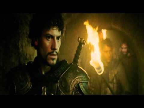 Lancelot King Arthur