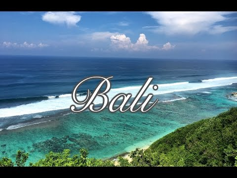 BALI – Island of Gods