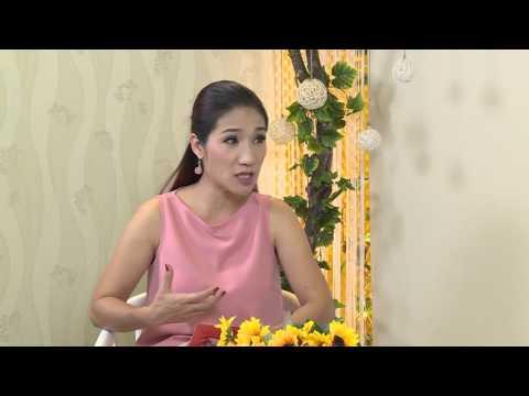 Chuyện của nàng - Số 19 - Rối loạn thần kinh thực vật ở phụ nữ tuổi trung niên