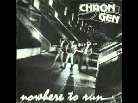 chron gen break down